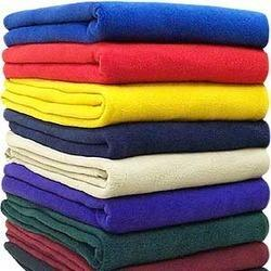 Low Thermal Fleece Blanket