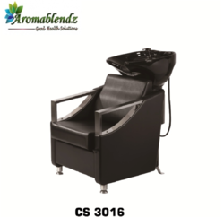Aromablendz Shampoo Station Chair CS 3016