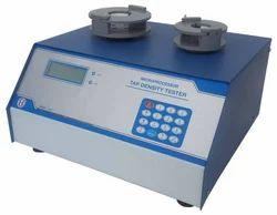 Bulk Density Test Apparatus, Microprocessor based