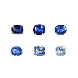 Burmese Blue Sapphire