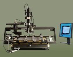 Qfn rework services from star automations manufacturer of for Servo motor repair near me