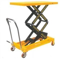 Table Hydraulic Scissor Lift
