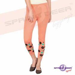 Ladies Lycra Leggings