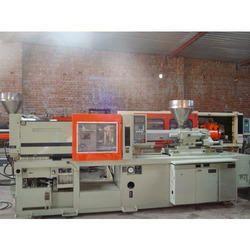 Plastic Injection Moulding Machine 300 Ton