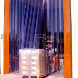 industrial curtains plastic curtain manufacturer from delhi