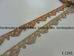 Embroidery Lace 1245