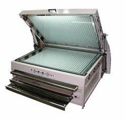Flexobag  Model 4260 Photopolymer Plate Making Machine