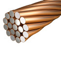 Copper Clad Steel Conductor