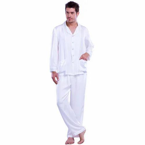 Men S Night Wear Suit