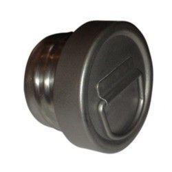 Titanium Cap