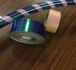 Exotic Deco Iridescent Tapes