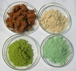 Natural Amino Acid with Mineral Complexes