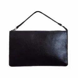 Ladies Black Envelop Bag