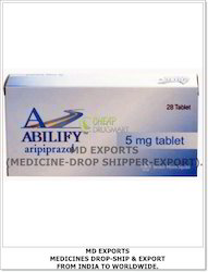 Abilify Tablets
