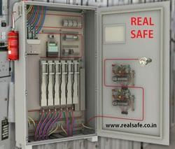 Fire Detection Tube System