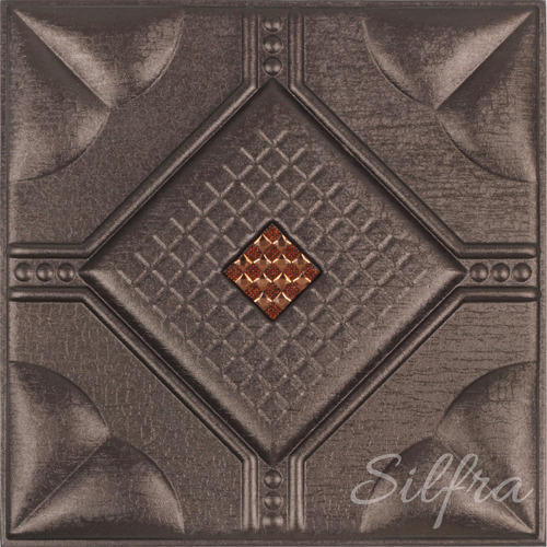 Silfra 3D Leather Wall Panels Design No. Sd05006