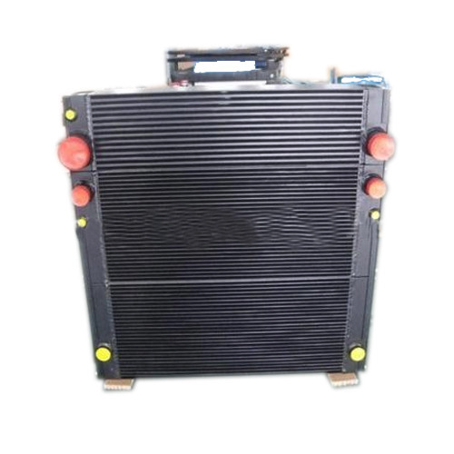 Aluminum Oil Cooler