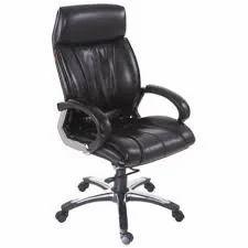 Geeken High Back Chair Gp-147