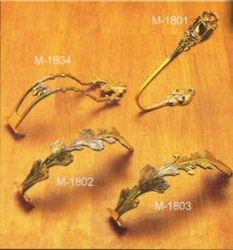 Brass Embrace Designer Collection