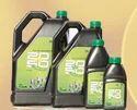 Automotive & Industrial Engine Oils