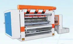 Fingerless Box Making Machine