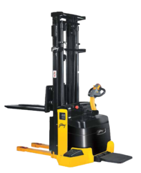 Godrej 1.5 Ton Fully Electric Stacker