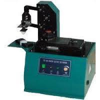 Motorized Pad Printing Machines