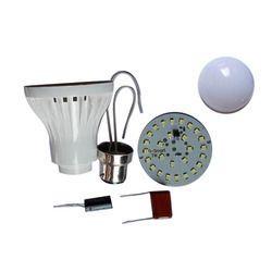 7 Watt LED Raw Material