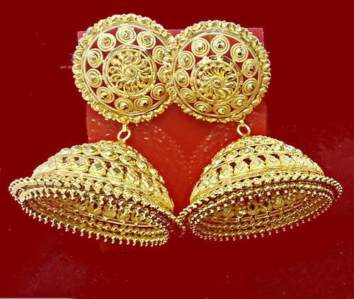 Deepika Padukones Indian Earrings Collection