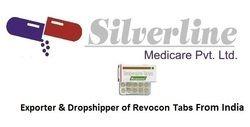 Revocon Tabs