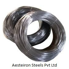 ASTM A545 Gr 1030 Carbon Steel Wire