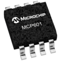 MCP601-I/SN Operational Amplifier
