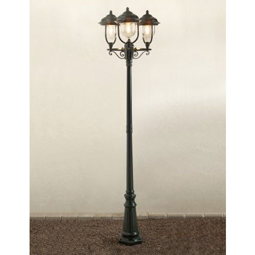 Garden light garden post light manufacturer from gurgaon garden post light aloadofball Images