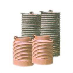 Steam Boiler Coil