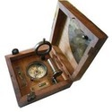 Box Sextant - (SBS-01)