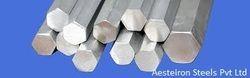 321 Stainless Steel Hexagonal Bar