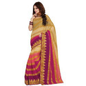 Fancy Bhagalpuri Saree