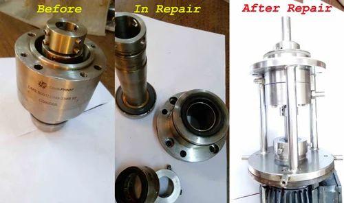 Mechanical Seal Repair