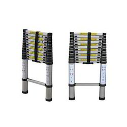 Aluminium Extension Ladders for Shops