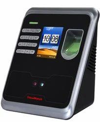 Face Cum Biometric Fingerprint System