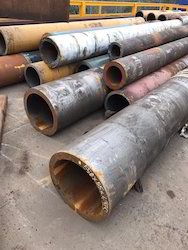 Hydraulic Steel Pipe