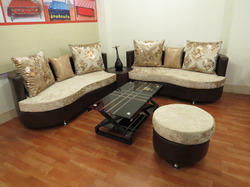 Virgo Sofa Set