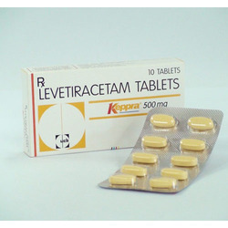 Levetiracetam