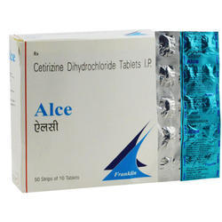 Alce Tablet