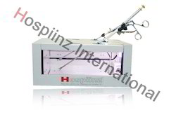Laparoscopic Virtual Endo Trainer