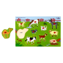Domestic Animal- Baby Learning Toy