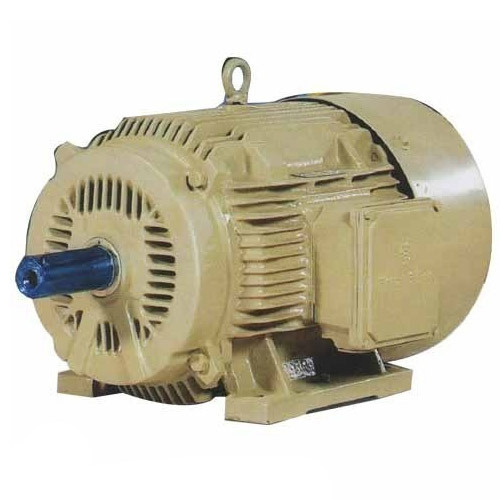 Tefc motor cooling for Totally enclosed fan cooled motor