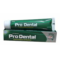 Prodental Herbal Toothpaste