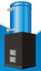 Coal Fired Thermic Fluid Heater 300000 kcal/hr Capacity