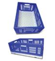 Foldable Plastic Crates Big